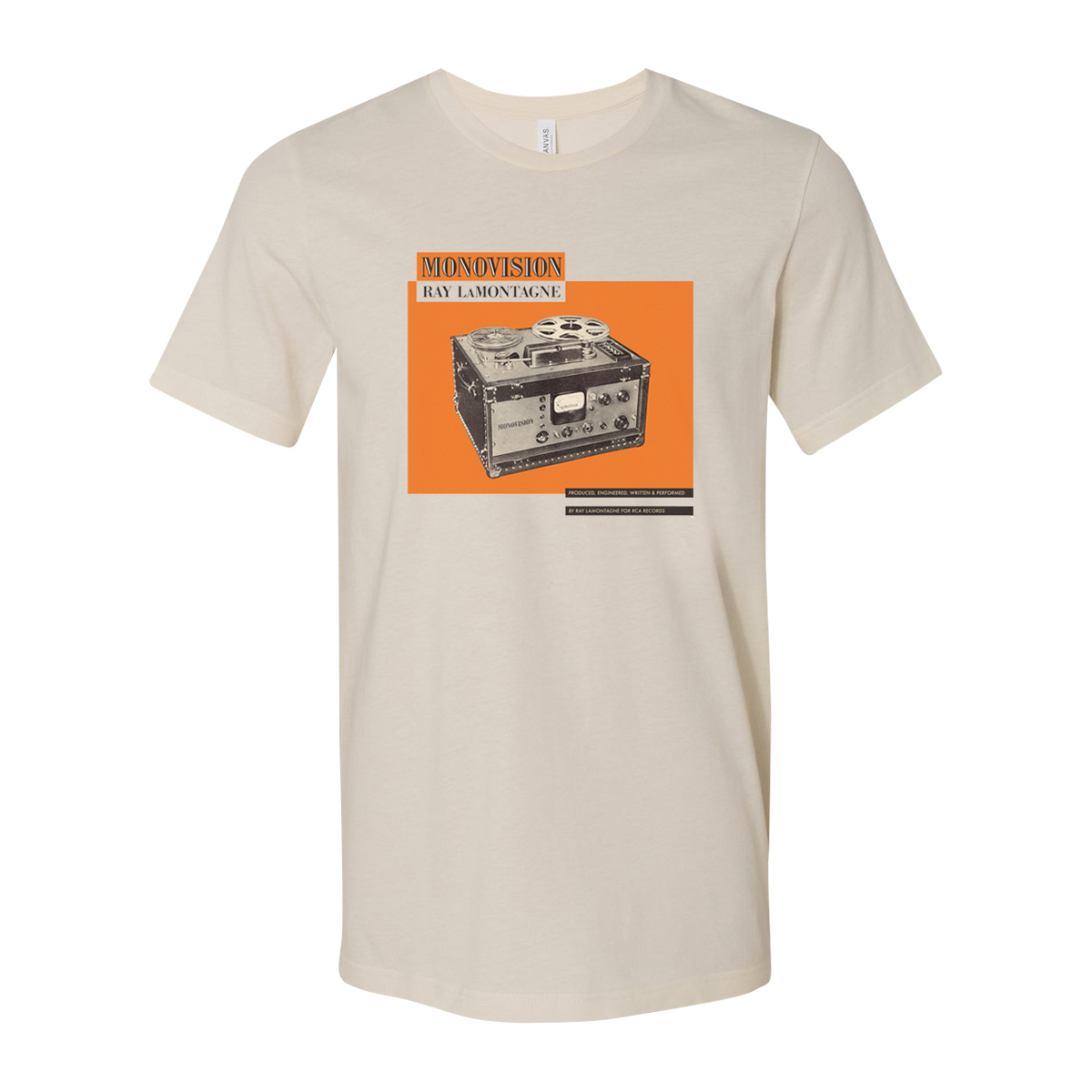 Monovision T-Shirt