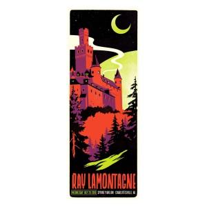 The Ouroboros Tour 2016 - Charlottesville, VA Poster