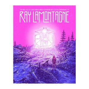 The Ouroboros Tour 2016 - Canandaigua, NY Poster