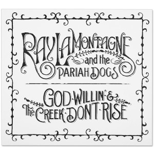 God Willin' & The Creek Don't Rise CD