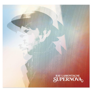 Ray LaMontagne - Supernova CD