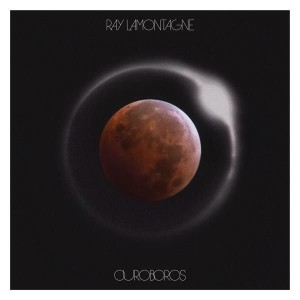 Ray LaMontagne - Ouroboros CD