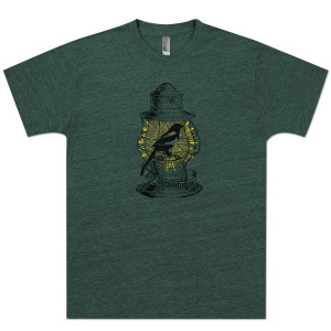 Ray LaMontagne Men's Lantern T-Shirt