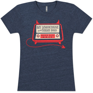 Ray Lamontagne Women's Devil Radio