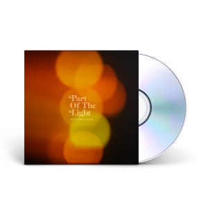 Ray LaMontagne Part Of The Light CD