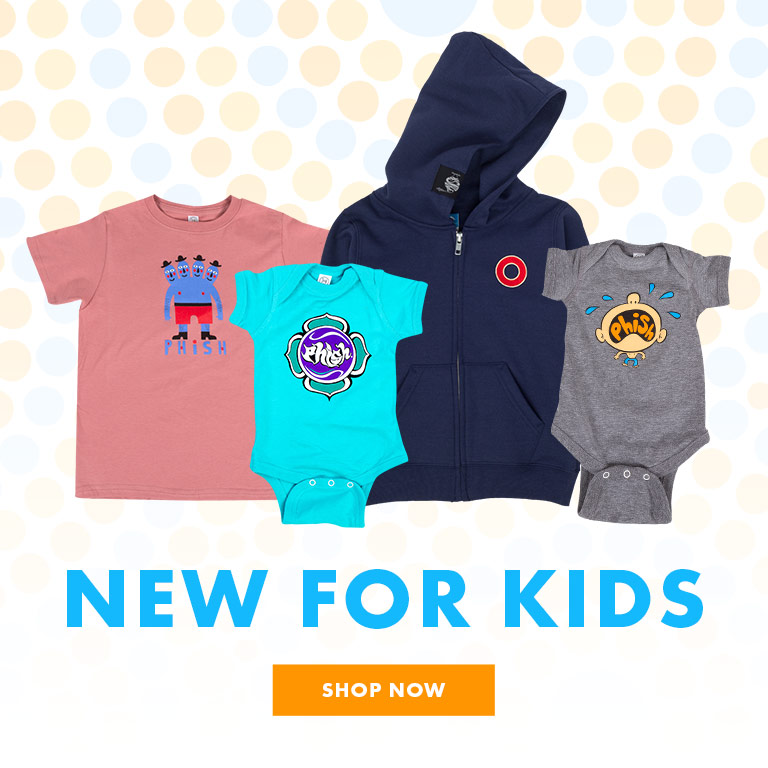 New Kids Threads