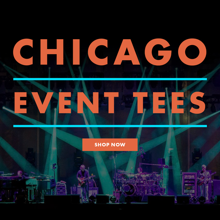 Chicago Event Tees