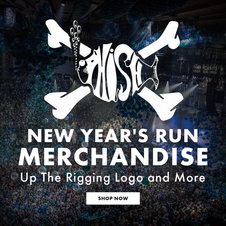 New Year's Run Merchandise