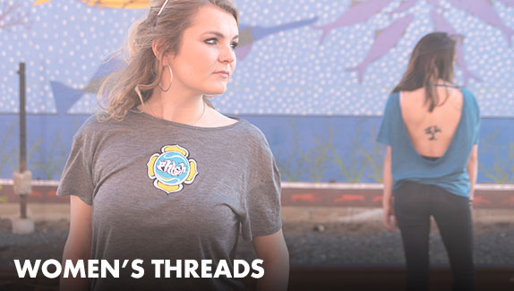 Women's Threads