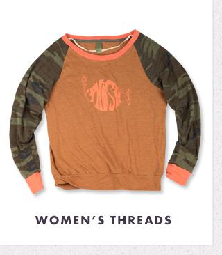 Women's Threads