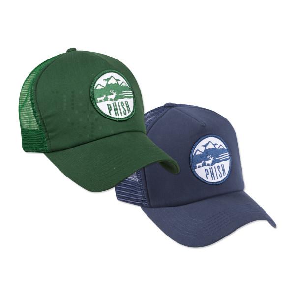 Deer Trucker Hat  e9fad1666ae4