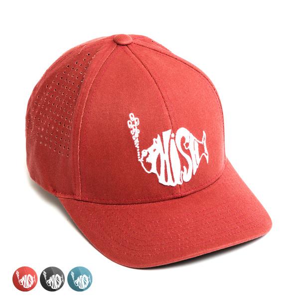 e2e0a3490f0 Infielder Baseball Flexfit Hat