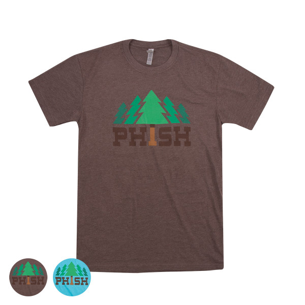 7c750234 Timber T | Shop the Phish Dry Goods Official Store