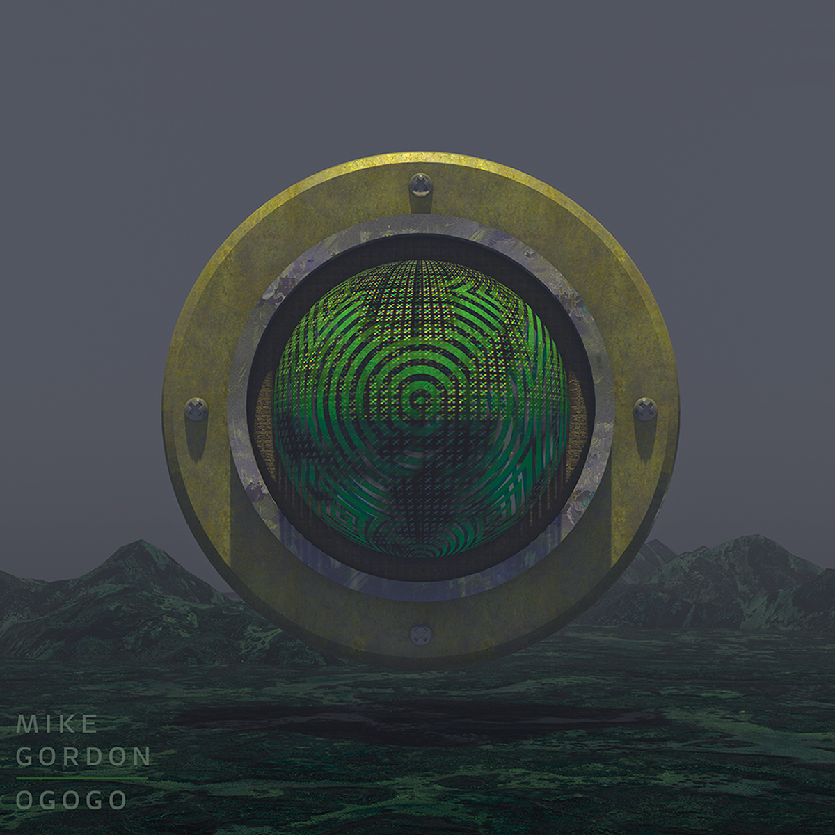Mike Gordon OGOGO Download