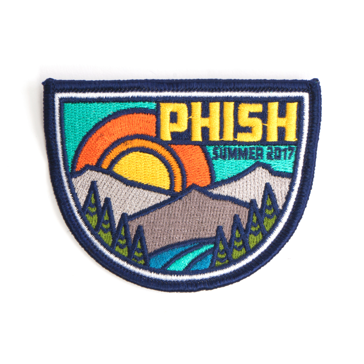 Great Outdoors Patch