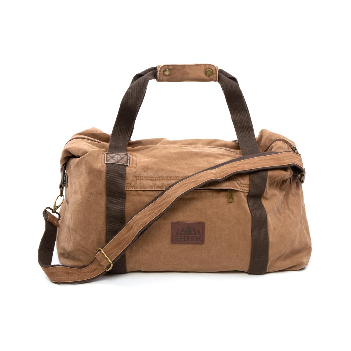 Long Weekend Field Bag