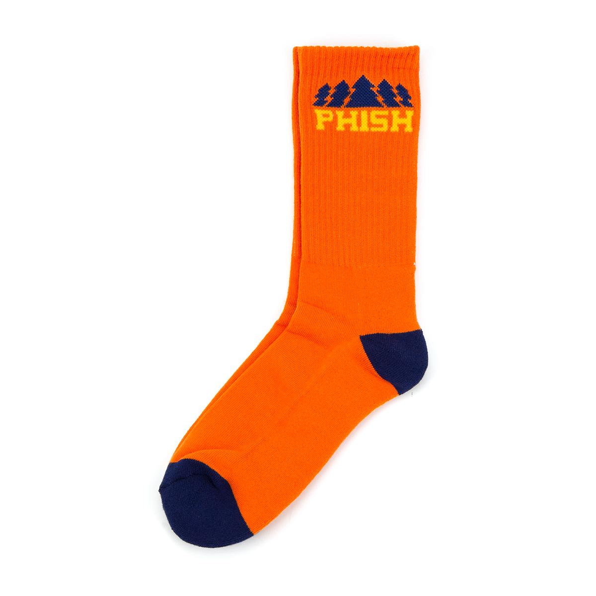 Timber Socks