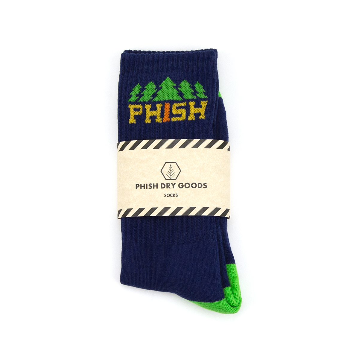 Timber Socks