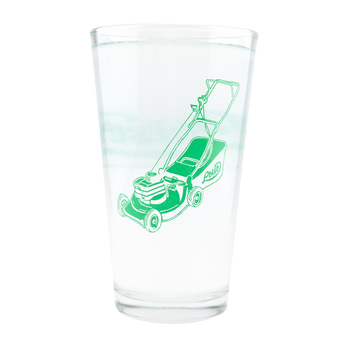 Backyard Tradition Pint Glass