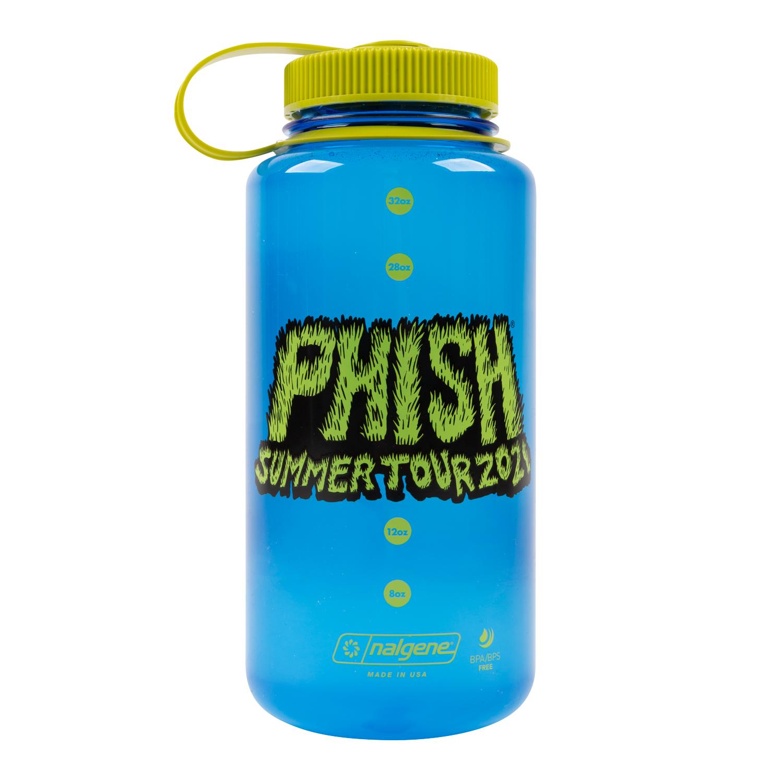 Lawn Boy Pollock Summer Tour 2021 Nalgene Bottle