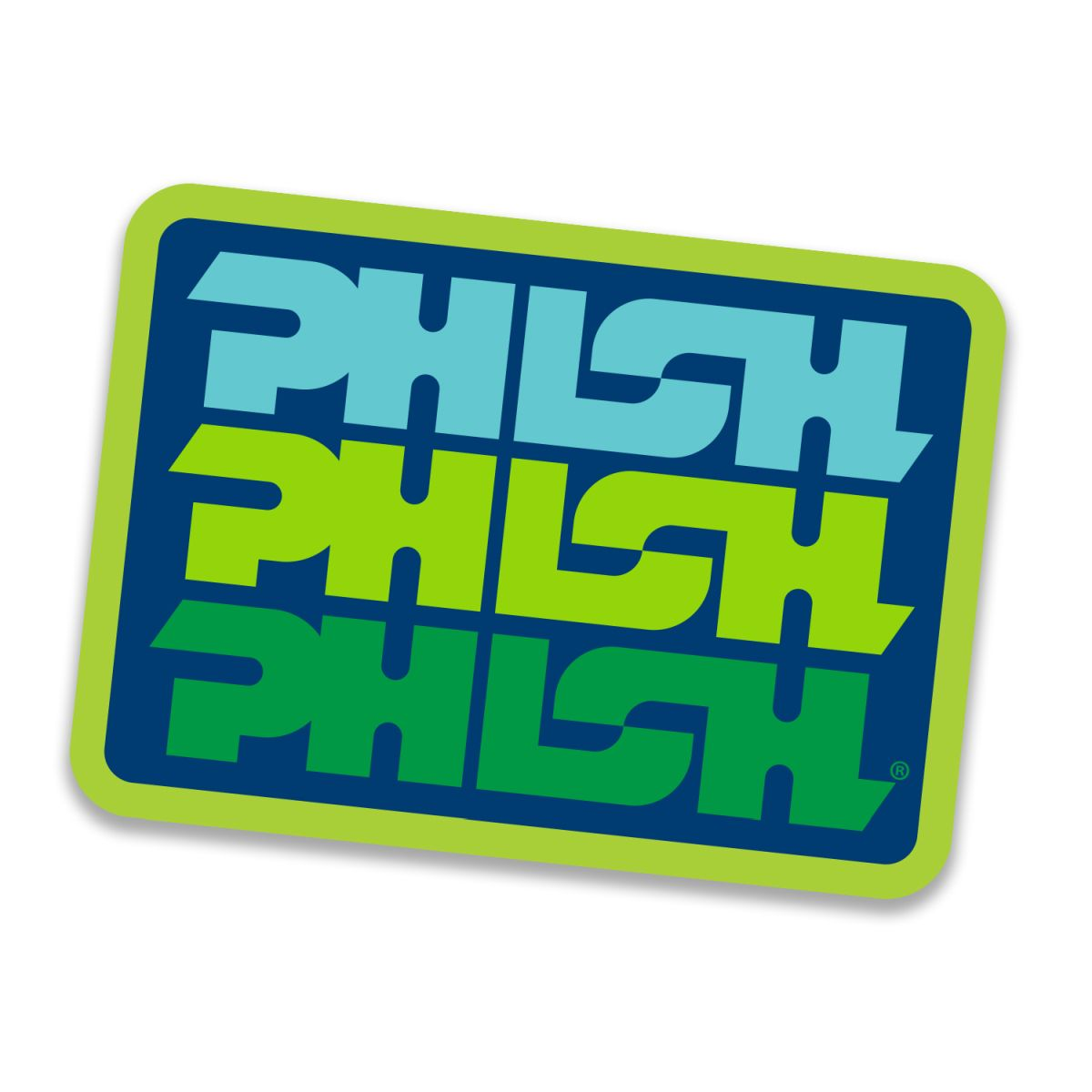 DDC x Phish Sticker