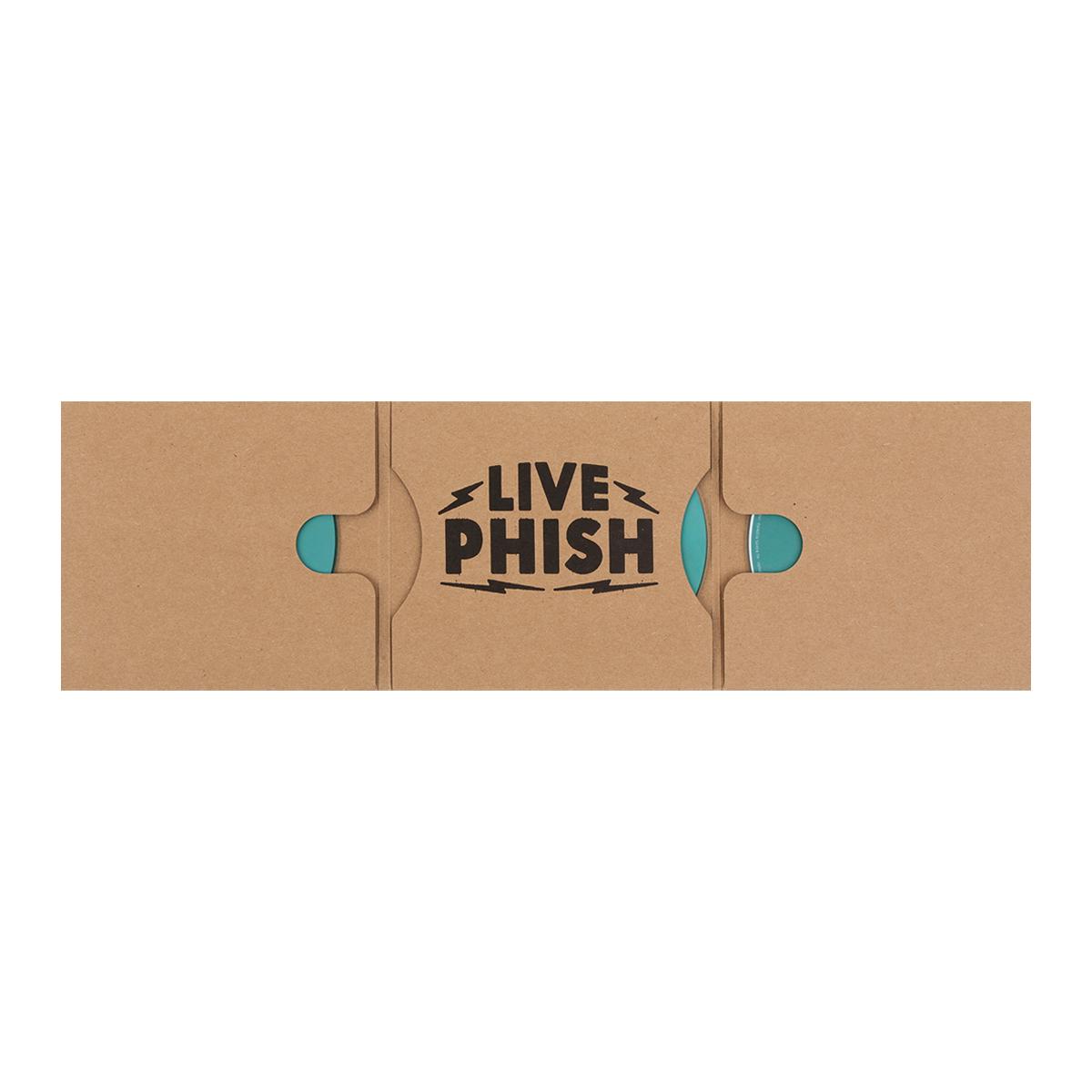 Live Phish 7/9/2019 - Uncasville