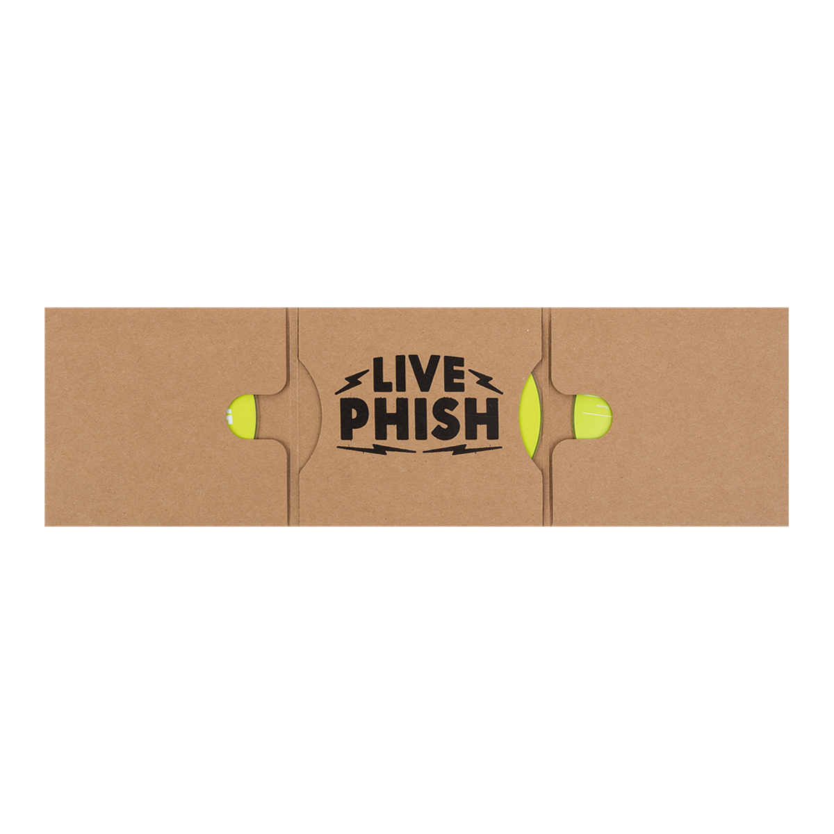 Live Phish 7/12/2019 - East Troy
