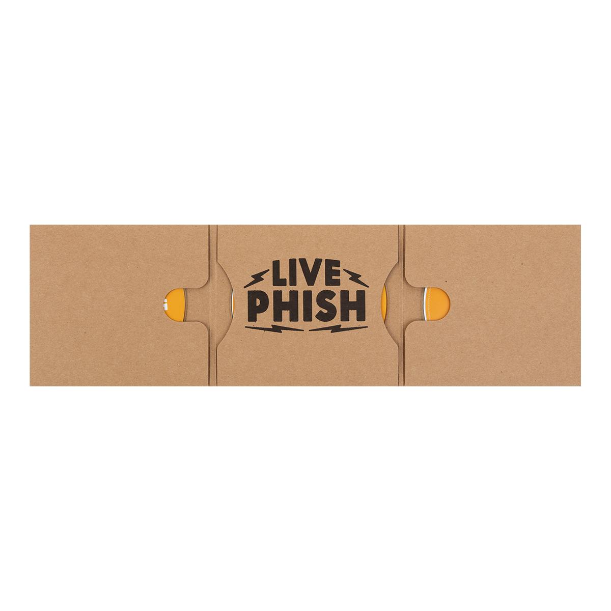 Live Phish 6/28/2019 - Camden