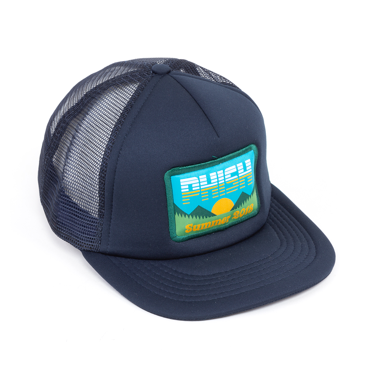 Summer Sunset 2018 Trucker Hat