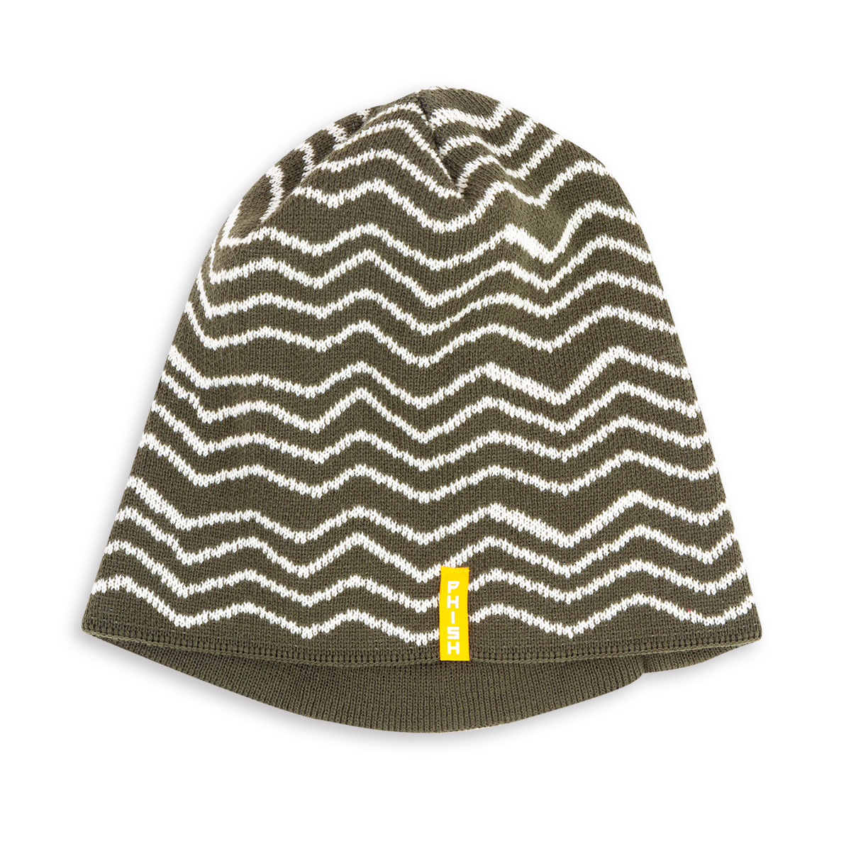 Phish Striped Beanie