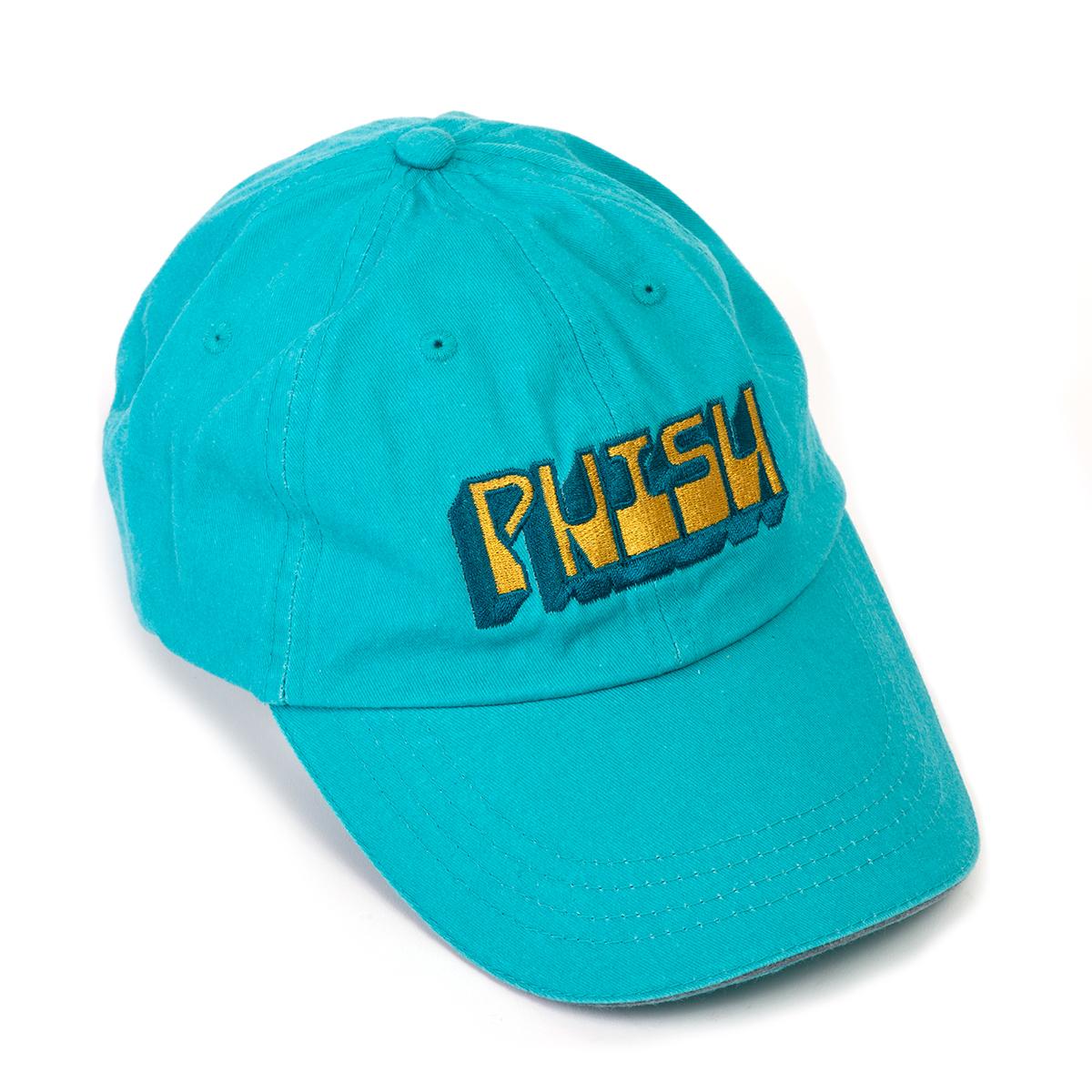 Phish Roller Hat