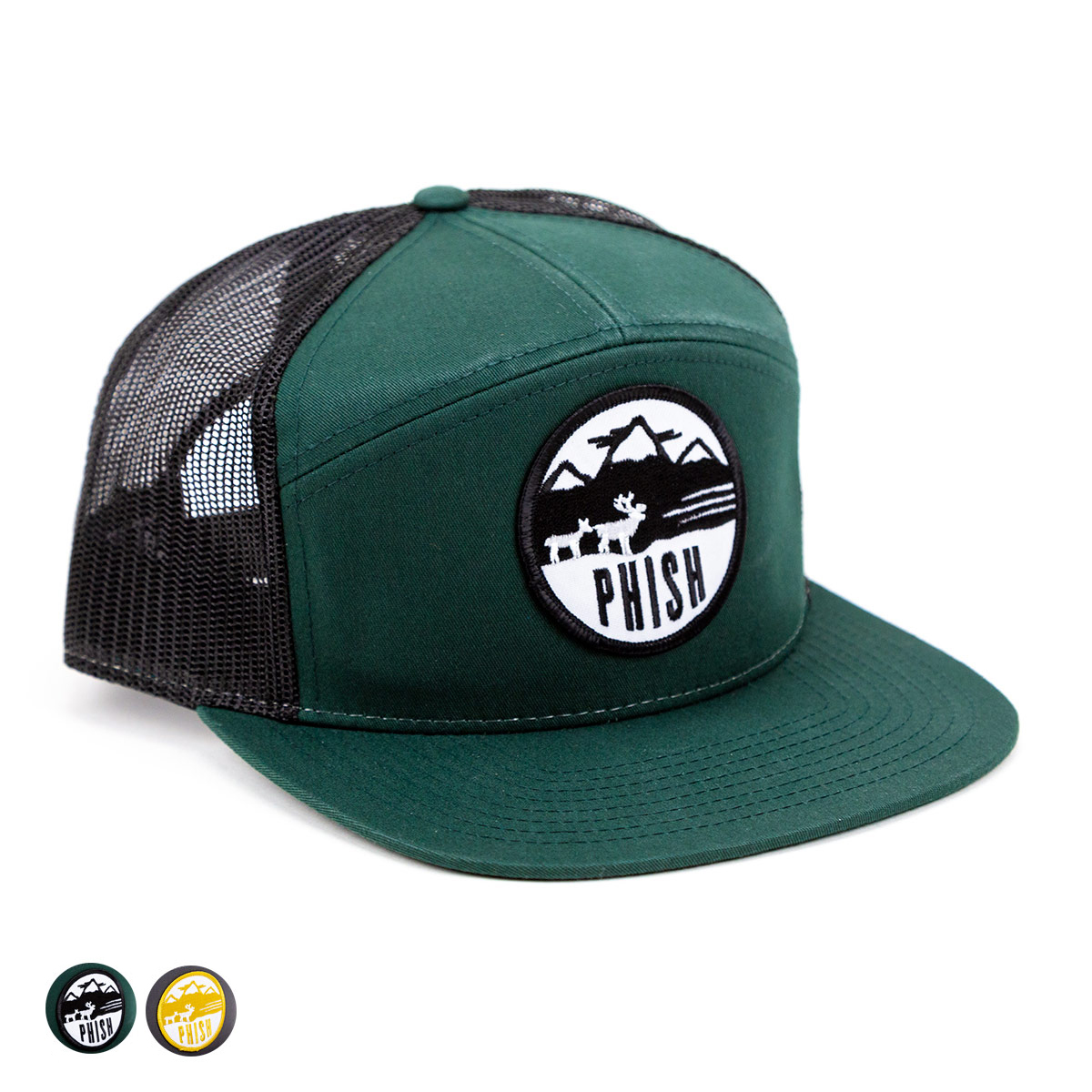 Buck Up Trucker Hat