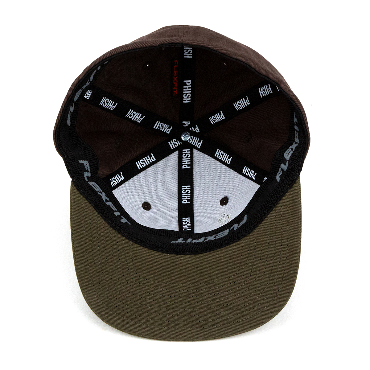 Forestry Flexfit Hat