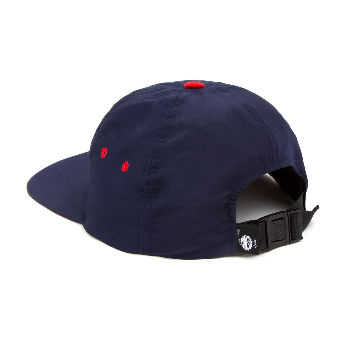 Nylon Donut Crush Hat