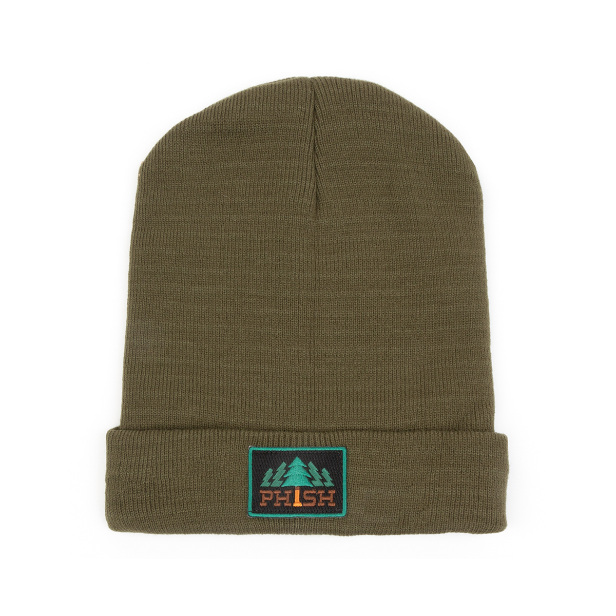 Timber Knit Beanie