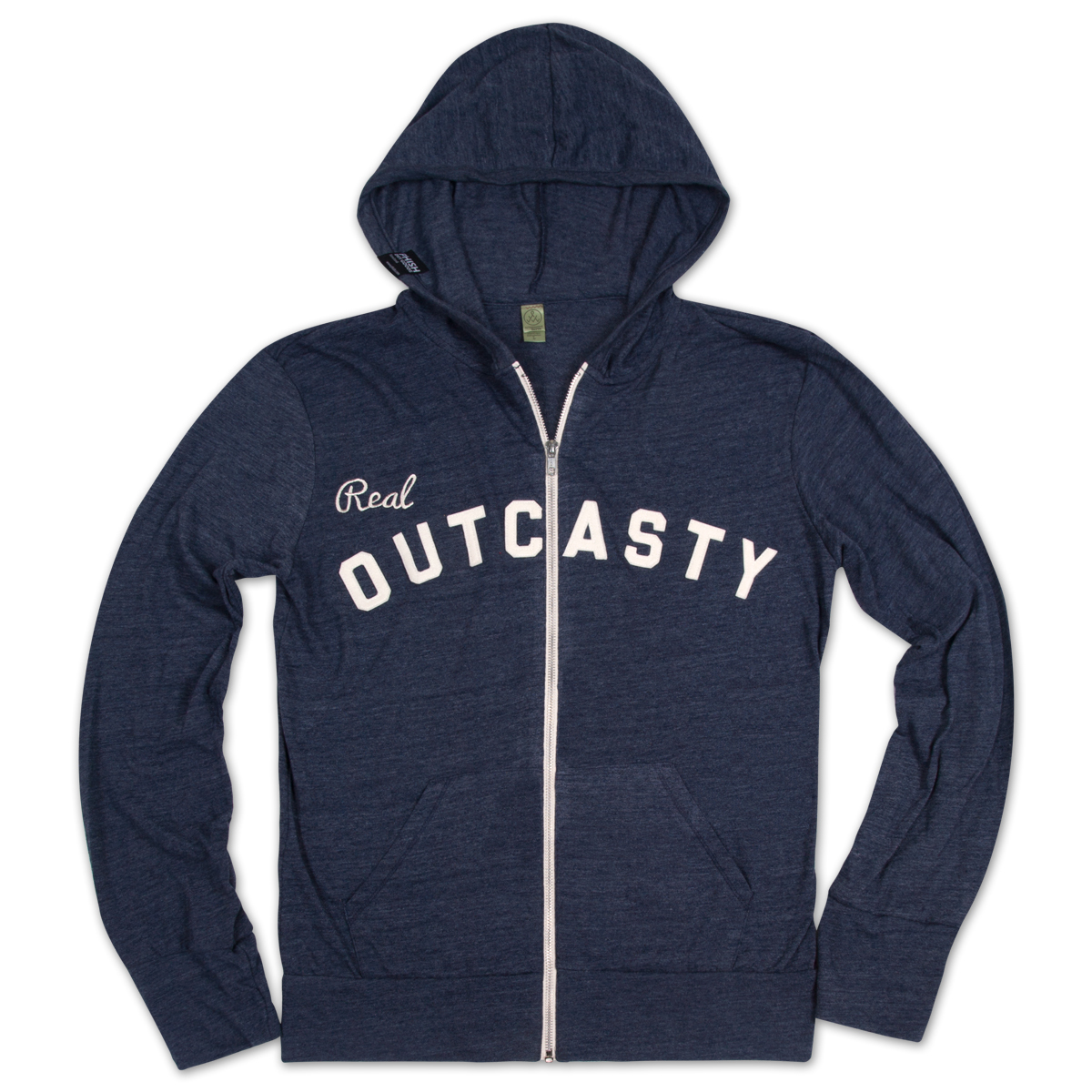 The Sloth Real Outcasty Lightweight Hoodie