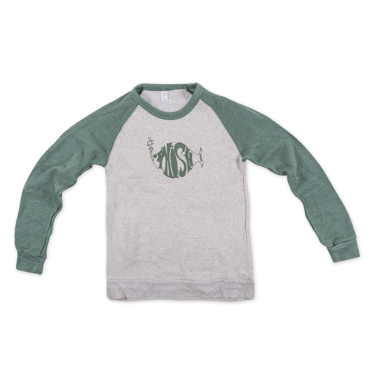 Classic Logo Eco Champ Sweatshirt