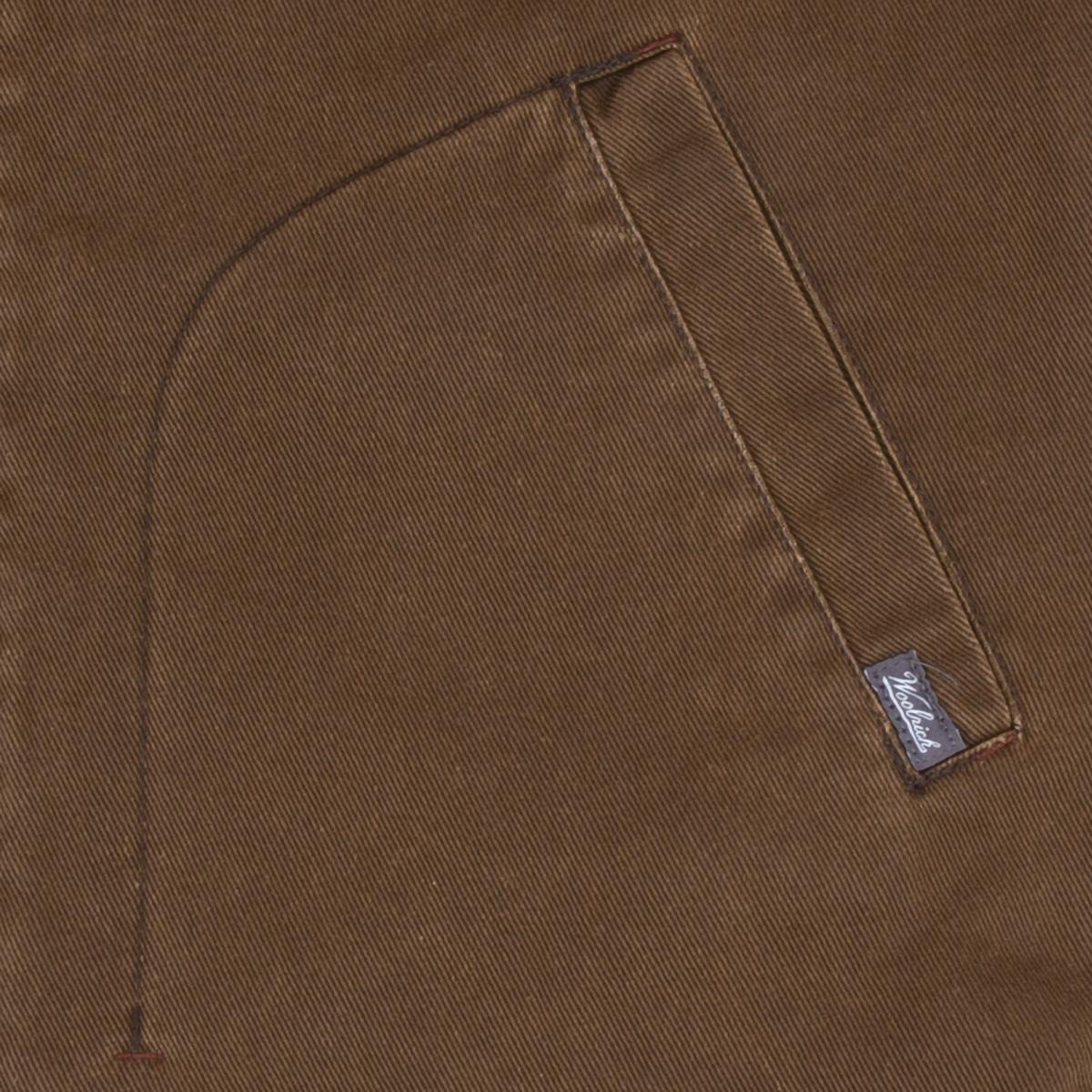 Phish x Woolrich Barn Vest