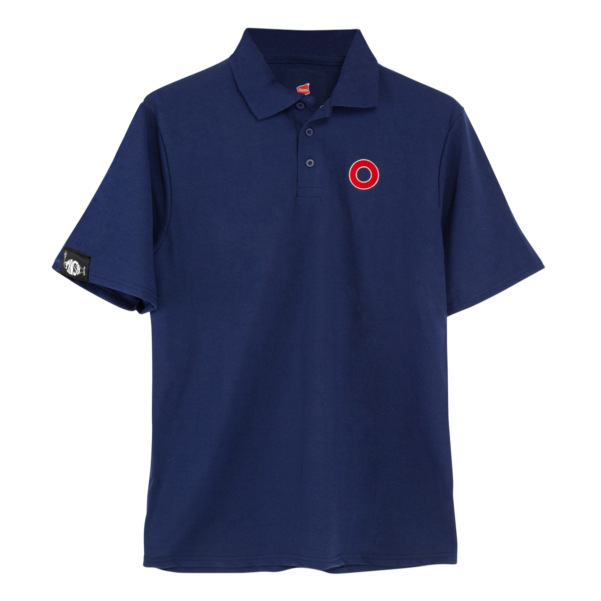 Donut Performance Pique Polo Shirt