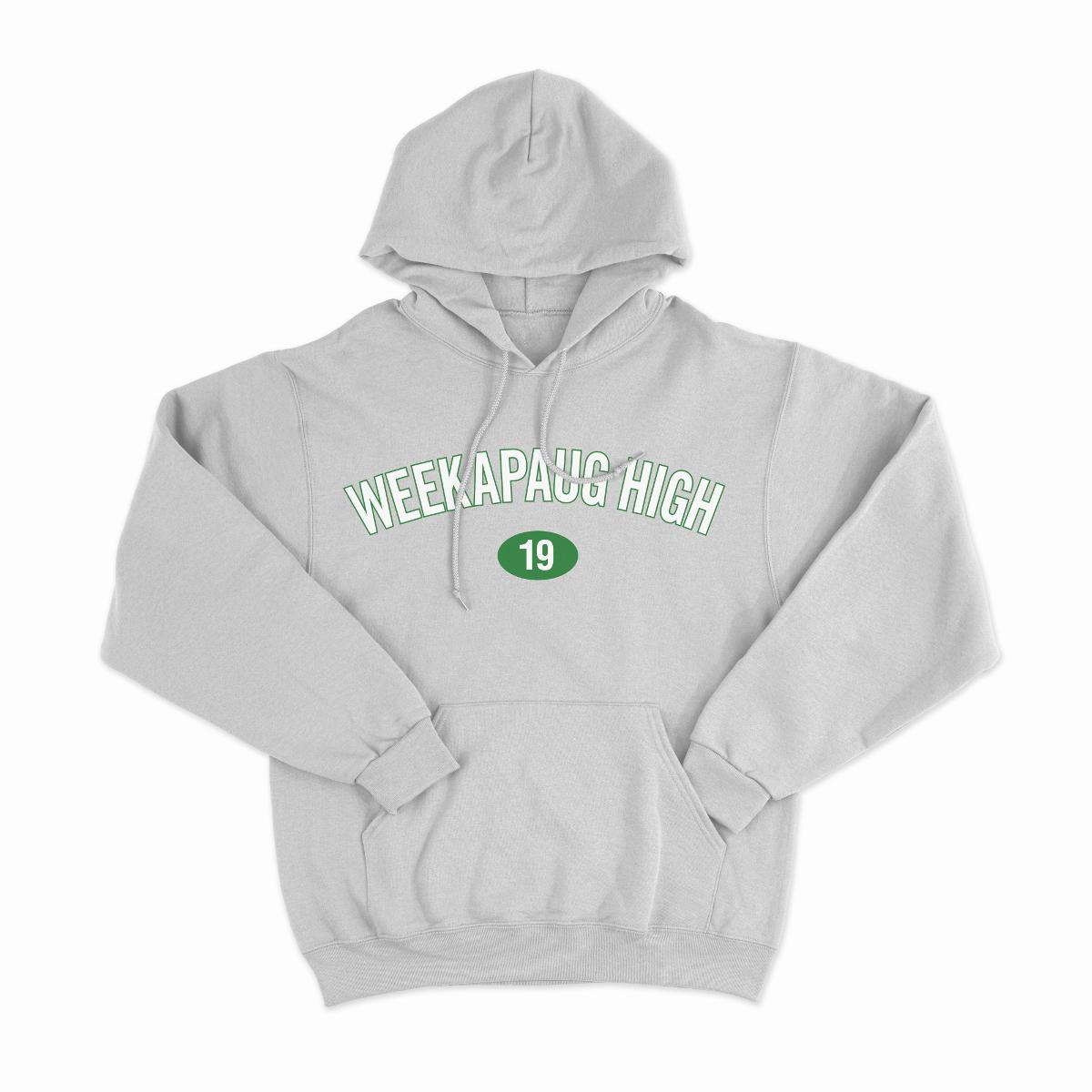 Weekapaug High Pullover Hoodie