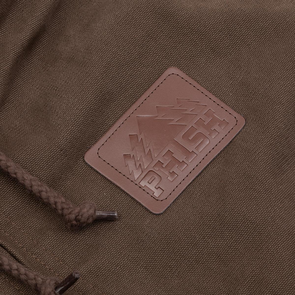 Timber Duck Barn Jacket