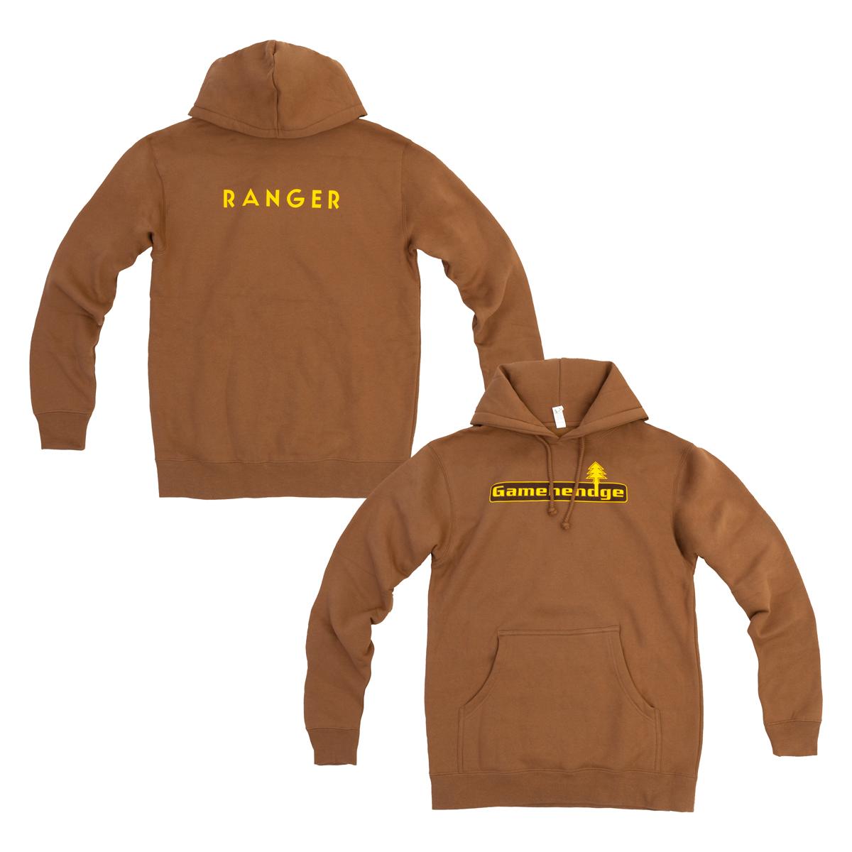 Gamehendge Ranger  Hoodie