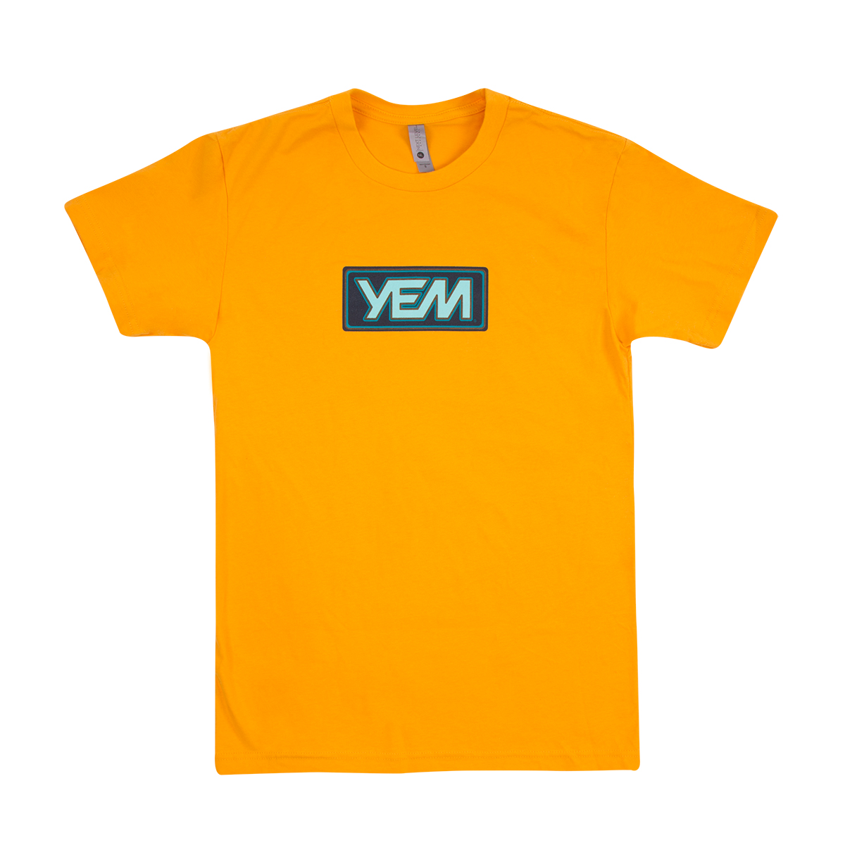 YEM T on Gold