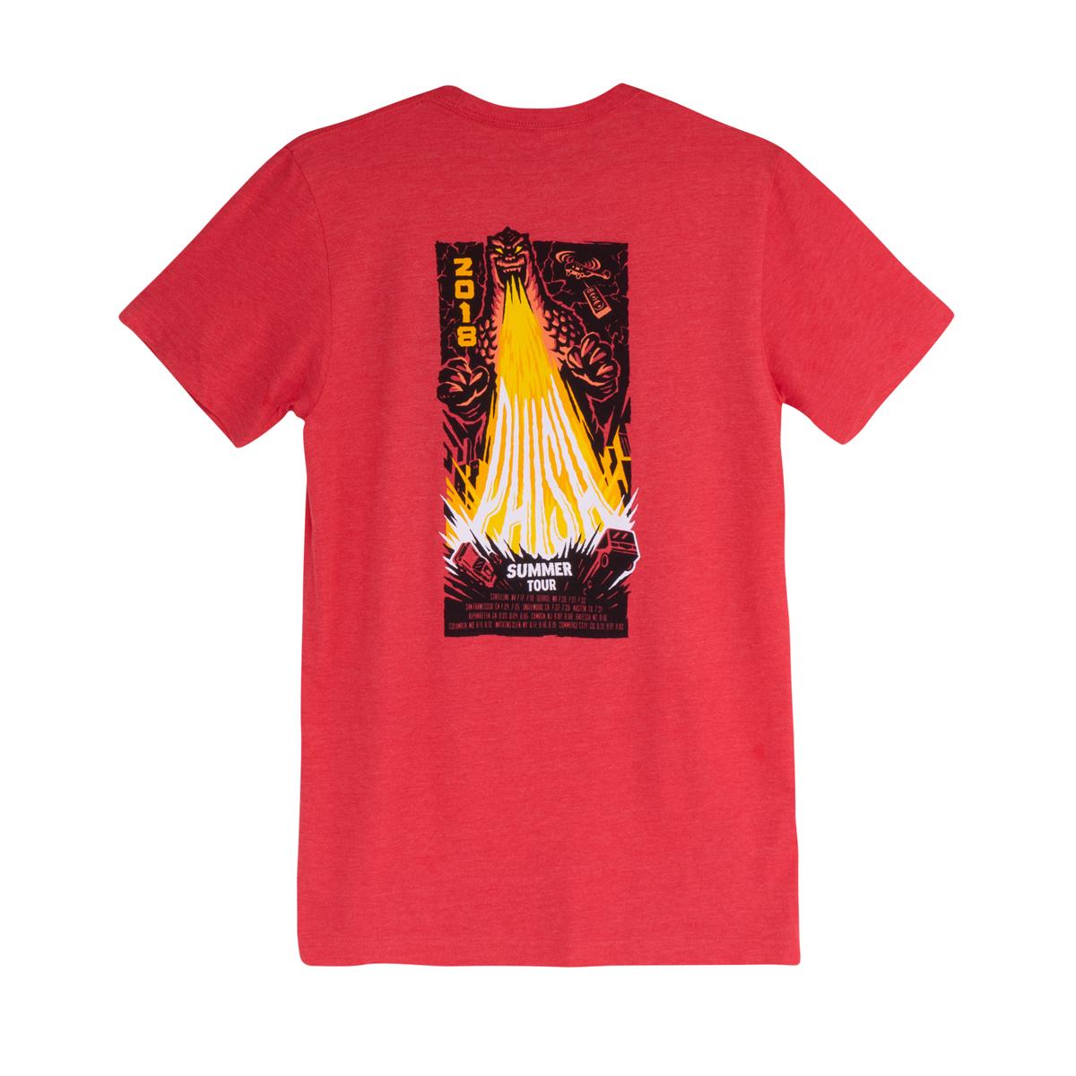Men's City Destroy T-Shirt