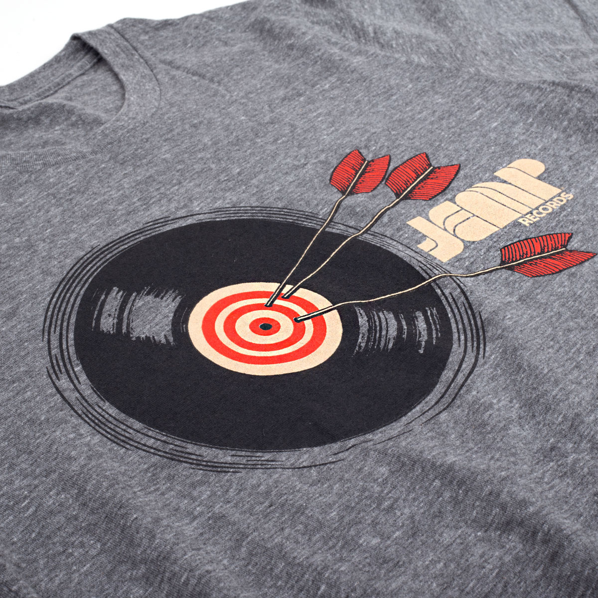 JEMP Records Arrows Tee