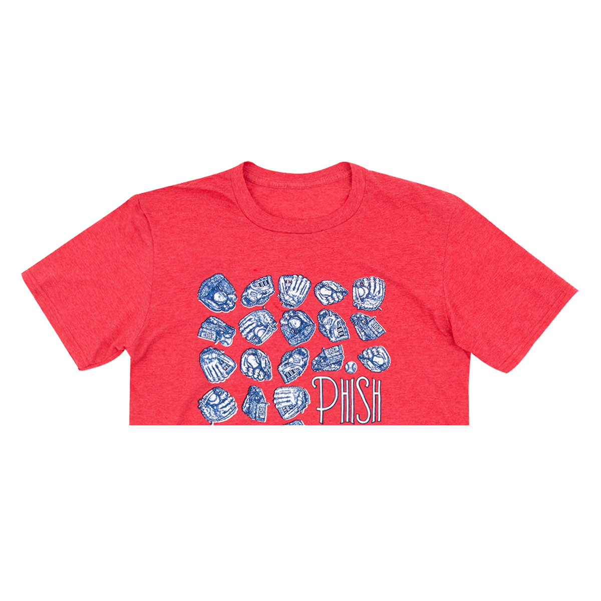 Landland Classic Mitts T-Shirt