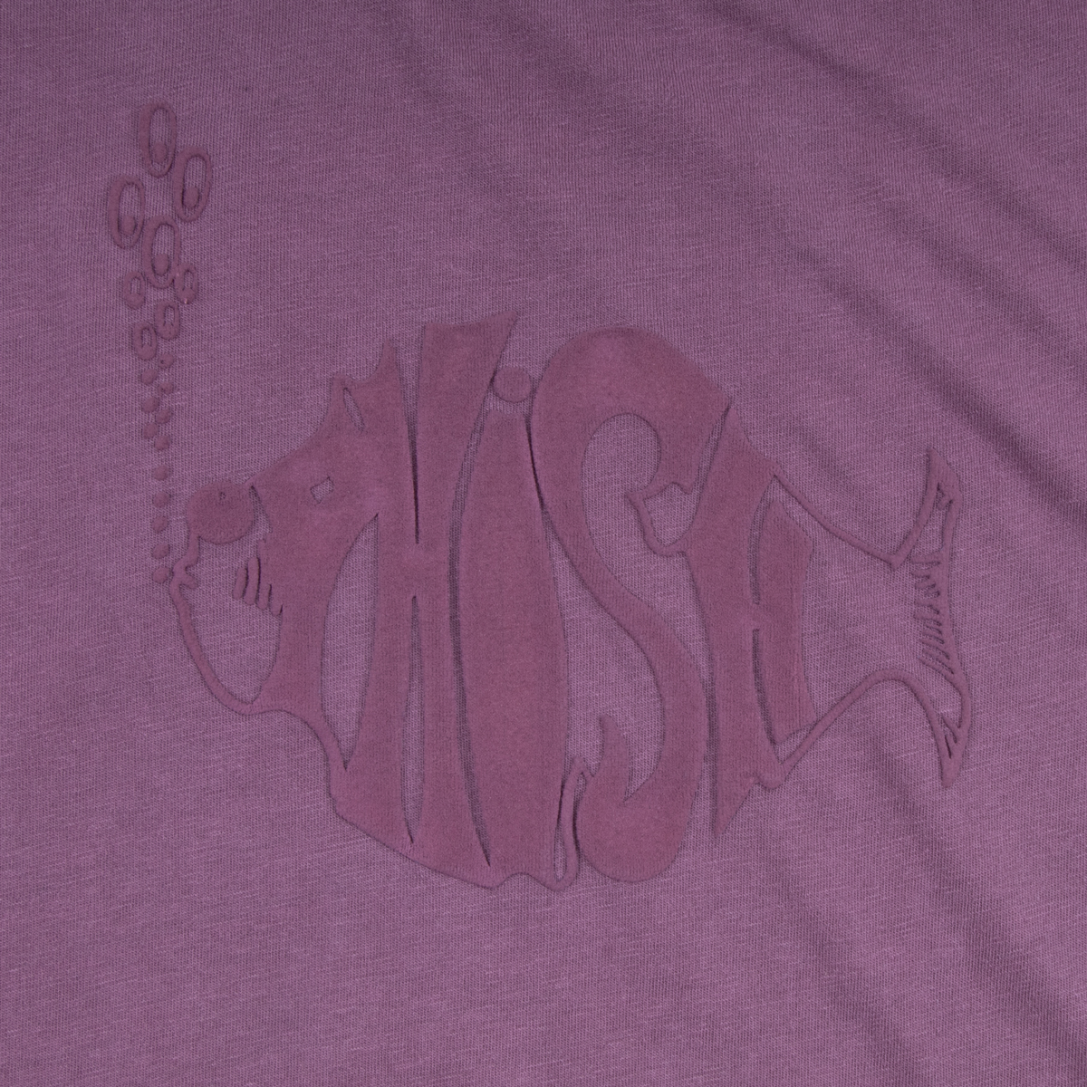 Classic Puff Logo Heavyweight Tee