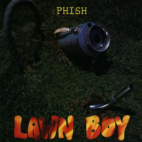 Lawn Boy - Digital Download