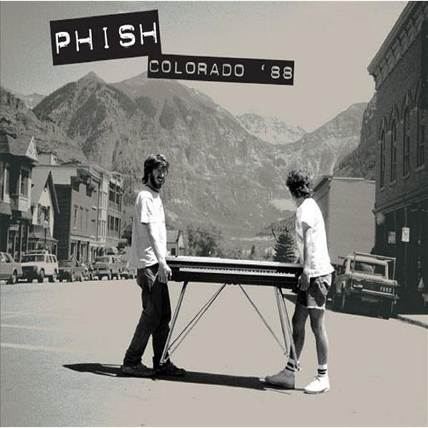 Colorado '88 - Digital Download