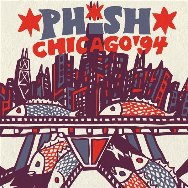 Chicago '94 - Digital Download